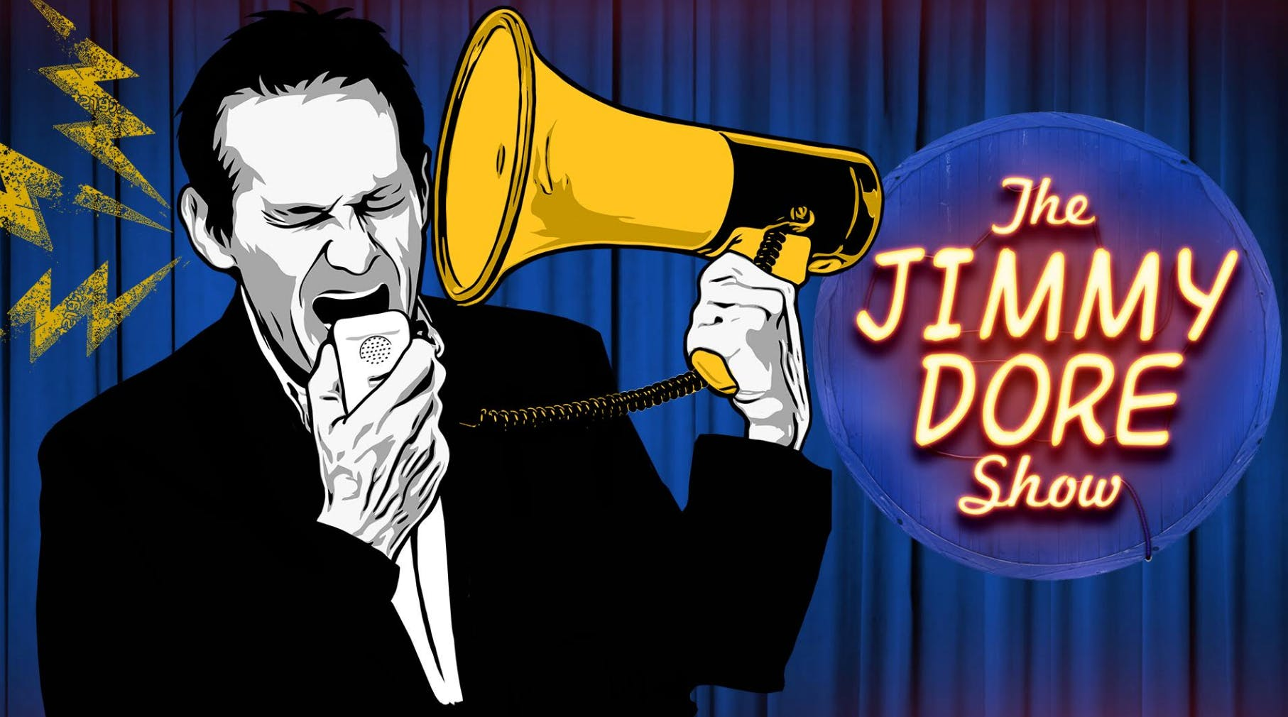 The Jimmy Dore Show @ Thalia Hall