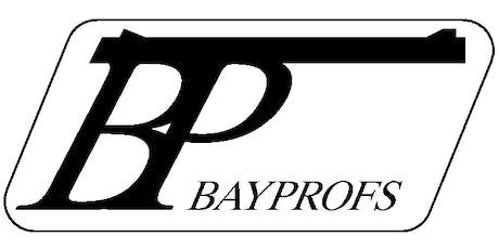 Bayprofs NRA Personal Protection in the Home Course tickets