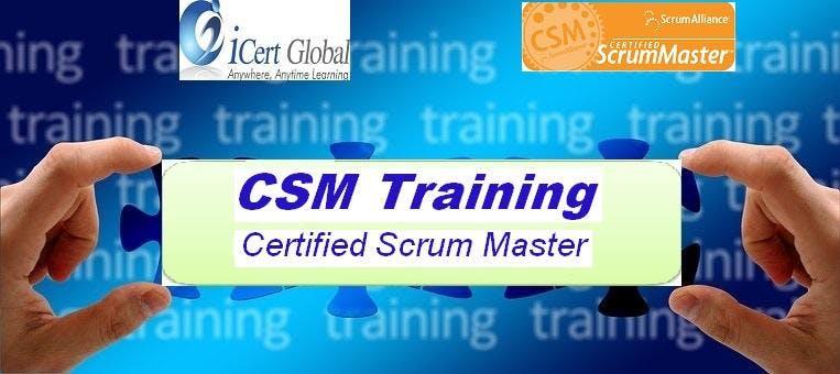 Certified Scrum Master Training in Phoenix, A