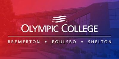 Summer/Fall 2019 SOAR Olympic College Bremerton