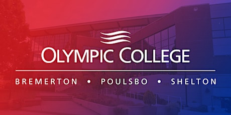Spring 2020 SOAR Olympic College Bremerton  tickets