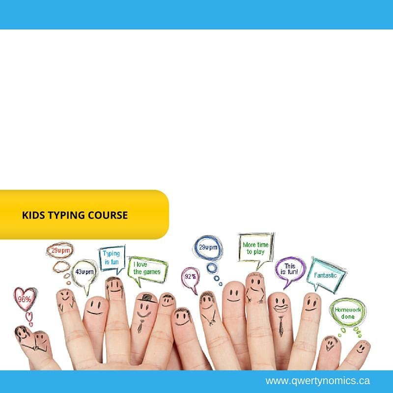Typing Classes for Kids and Teens - Aurora -