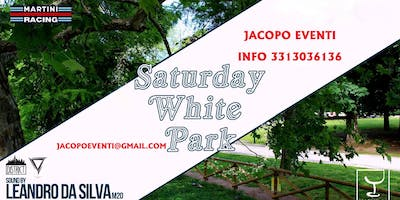 Sabato Bar Bianco - Saturday White Park - LISTA JACOPO 3313036136