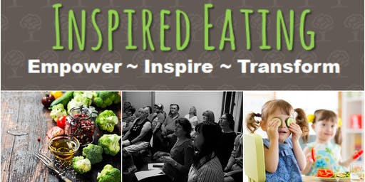 Inspired Eating