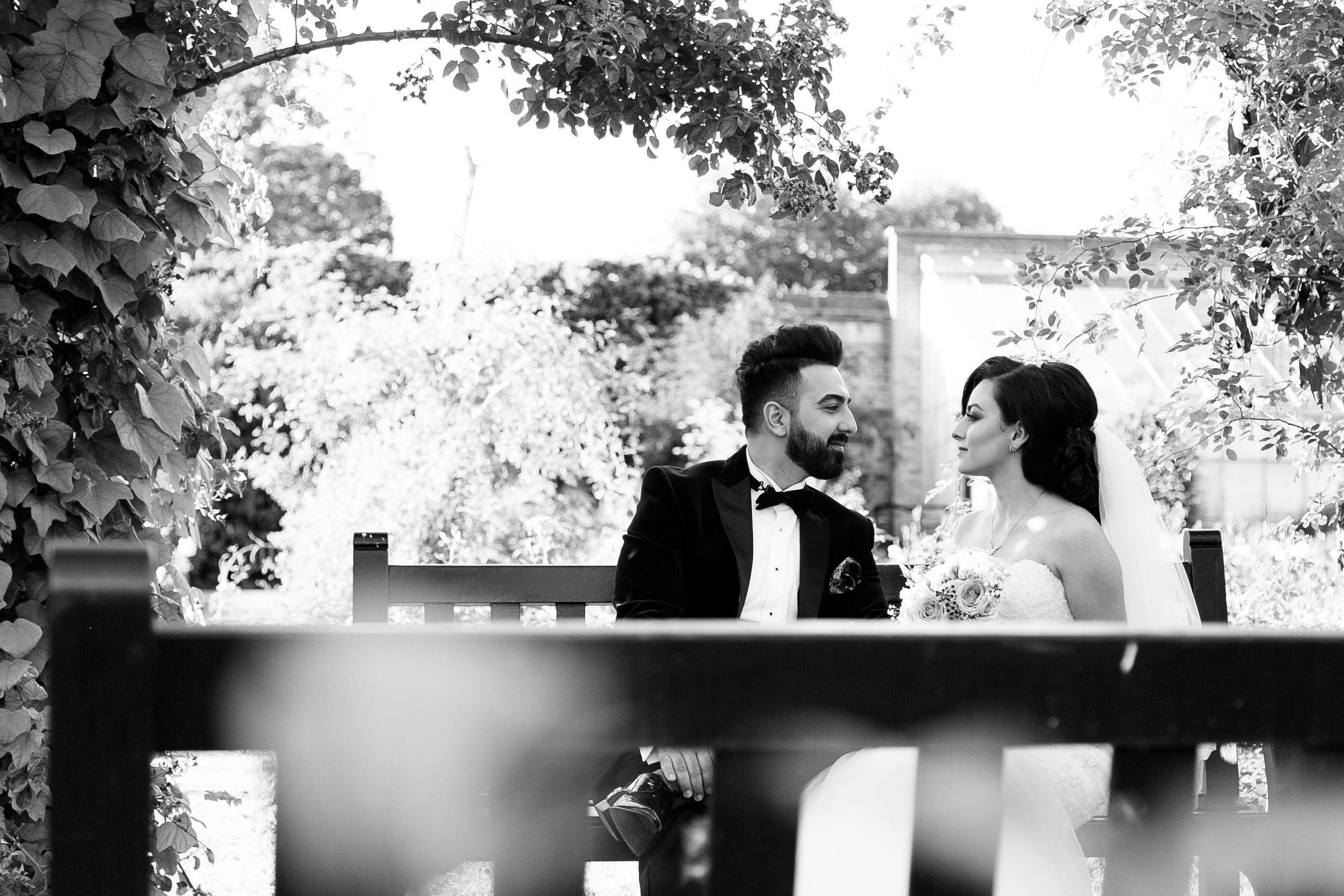 FREE Wedding Photography Consultation (Engaged couples only)