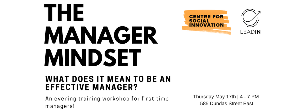 The Manager Mindset: What Does it Mean to be an Effective Manager?