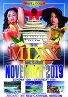 MIXXX & MINGLE CRUISE 2019