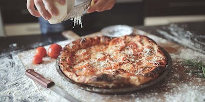 Pizza Perfection