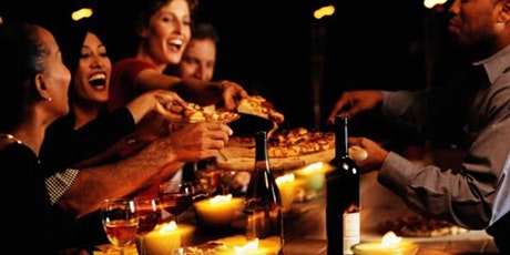 Fun Wine Tasting and Food Pairing (with wine education) tickets
