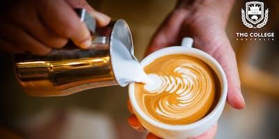 Coffee Class Melbourne - Barista Basics Course
