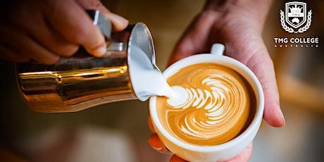 Coffee Class Melbourne - Barista Basics Course tickets