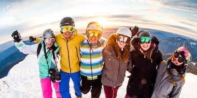1 Day Snow Trip! [Mount Buller] - Super cheap $65