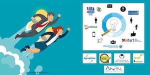 Startup, Selfbranding, Selfiemployement