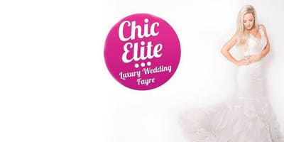 A BIG Manchester Wedding Fayre
