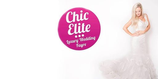 A BIG Exeter Wedding Fayre