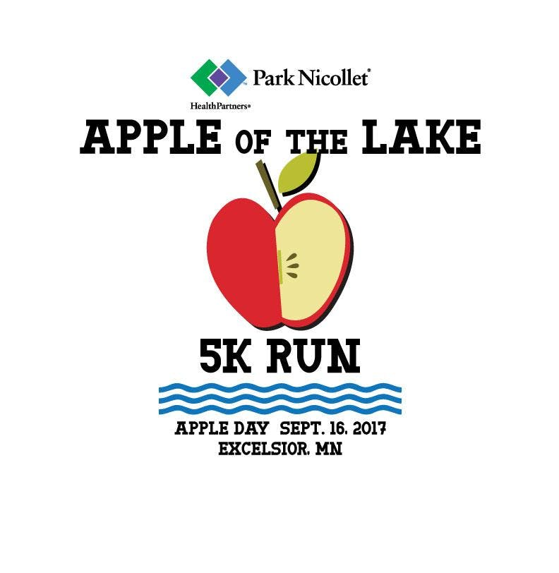 2018 Park Nicollet Apple of the Lake 5k and