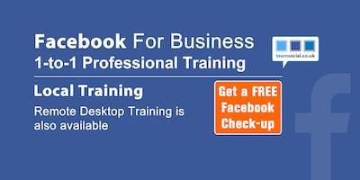Facebook Training Norwich