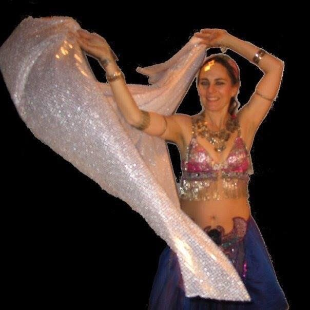 Fusion Belly Dance with Tessima