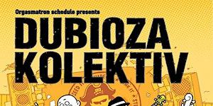 DUBIOZA KOLEKTIV   |   CORK