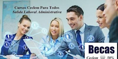 SECRETARIADO Profesional CONTABLE Gestión + ERPs Sistemas