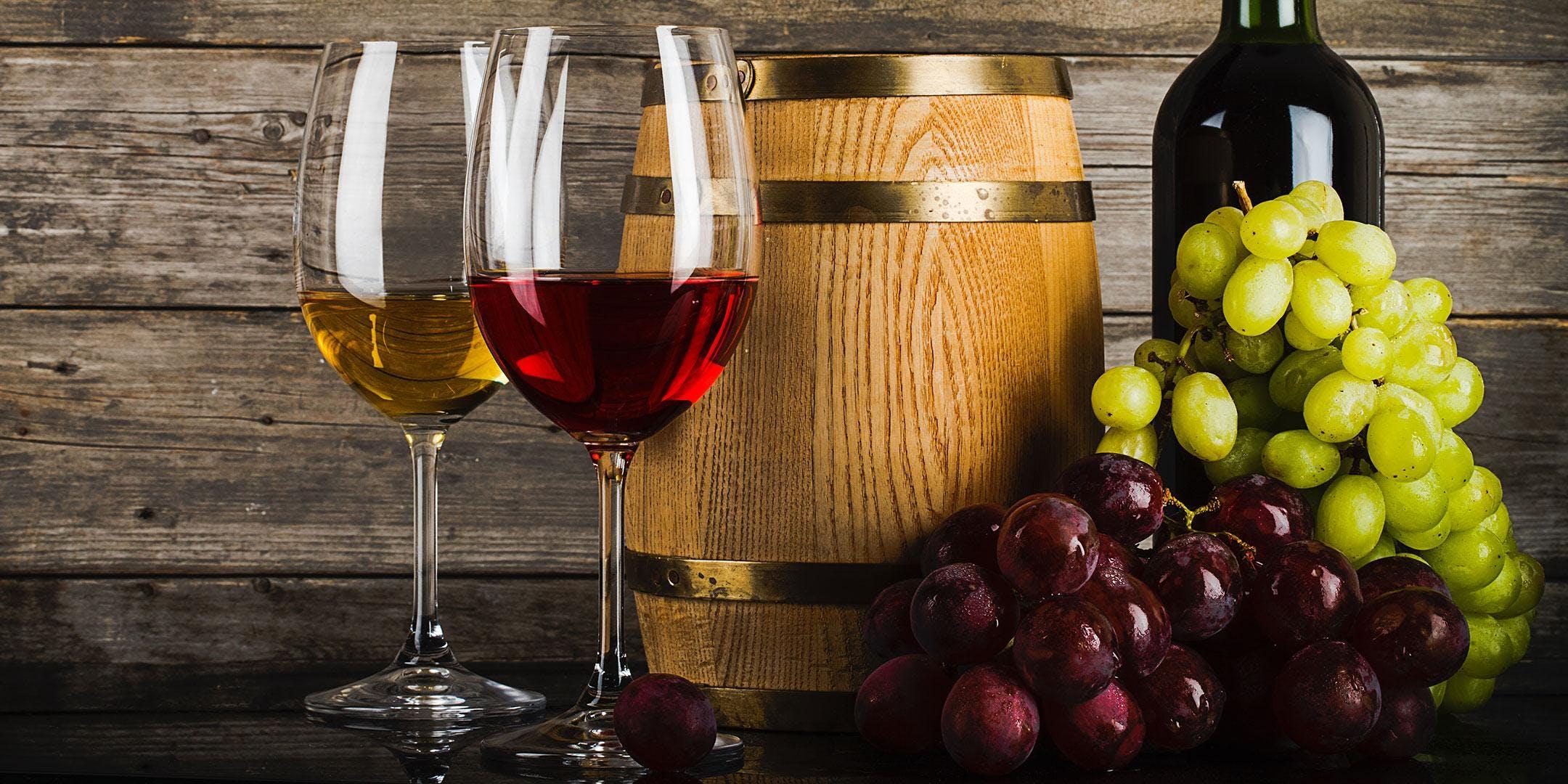 Make Wine!