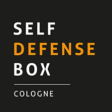 Selfdefensebox Cologne  logo