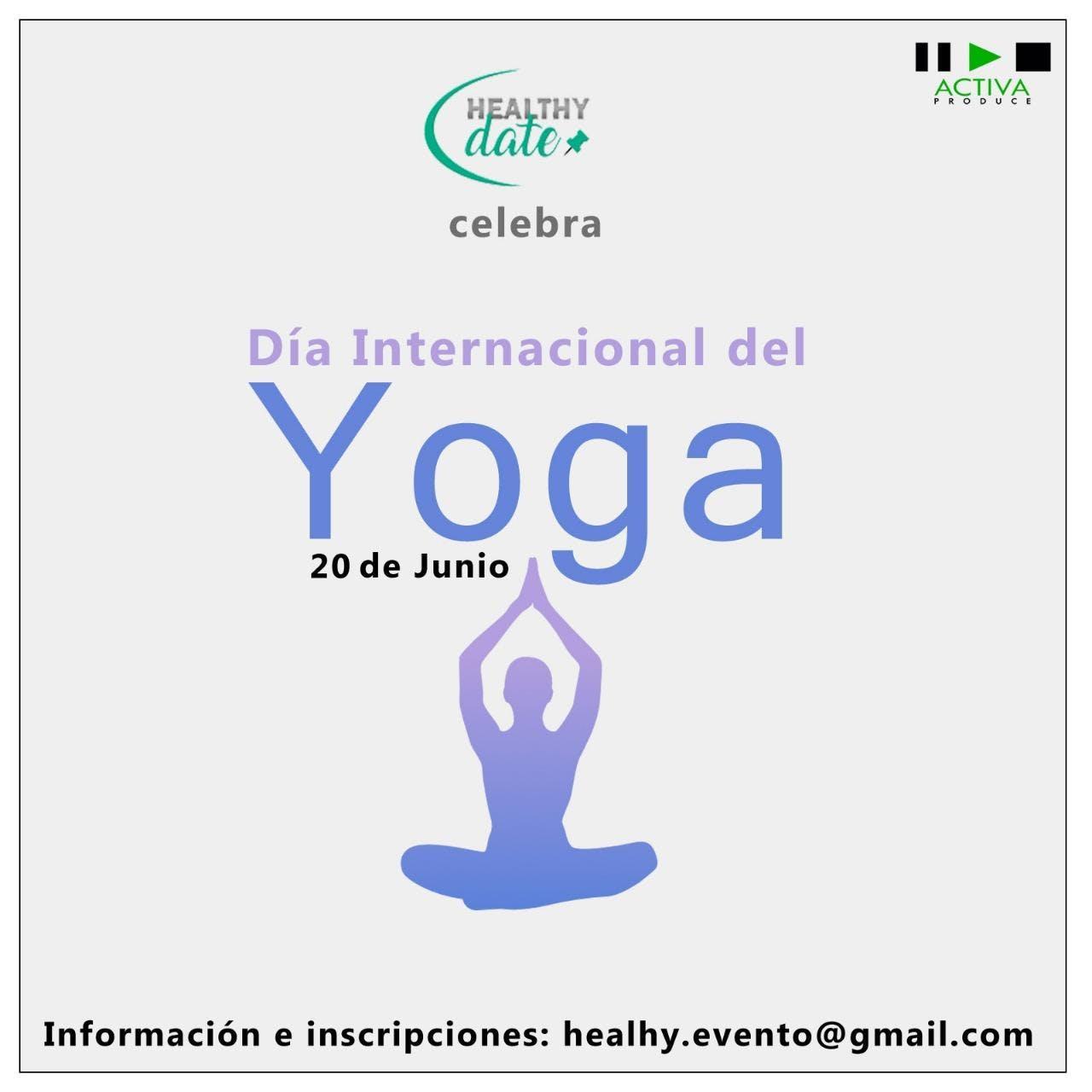 Dia Internacional del Yoga en BA