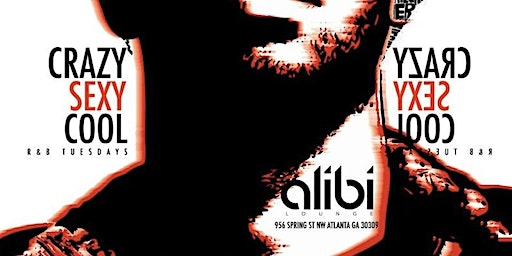 RNB TUESDAYS at ALIBI