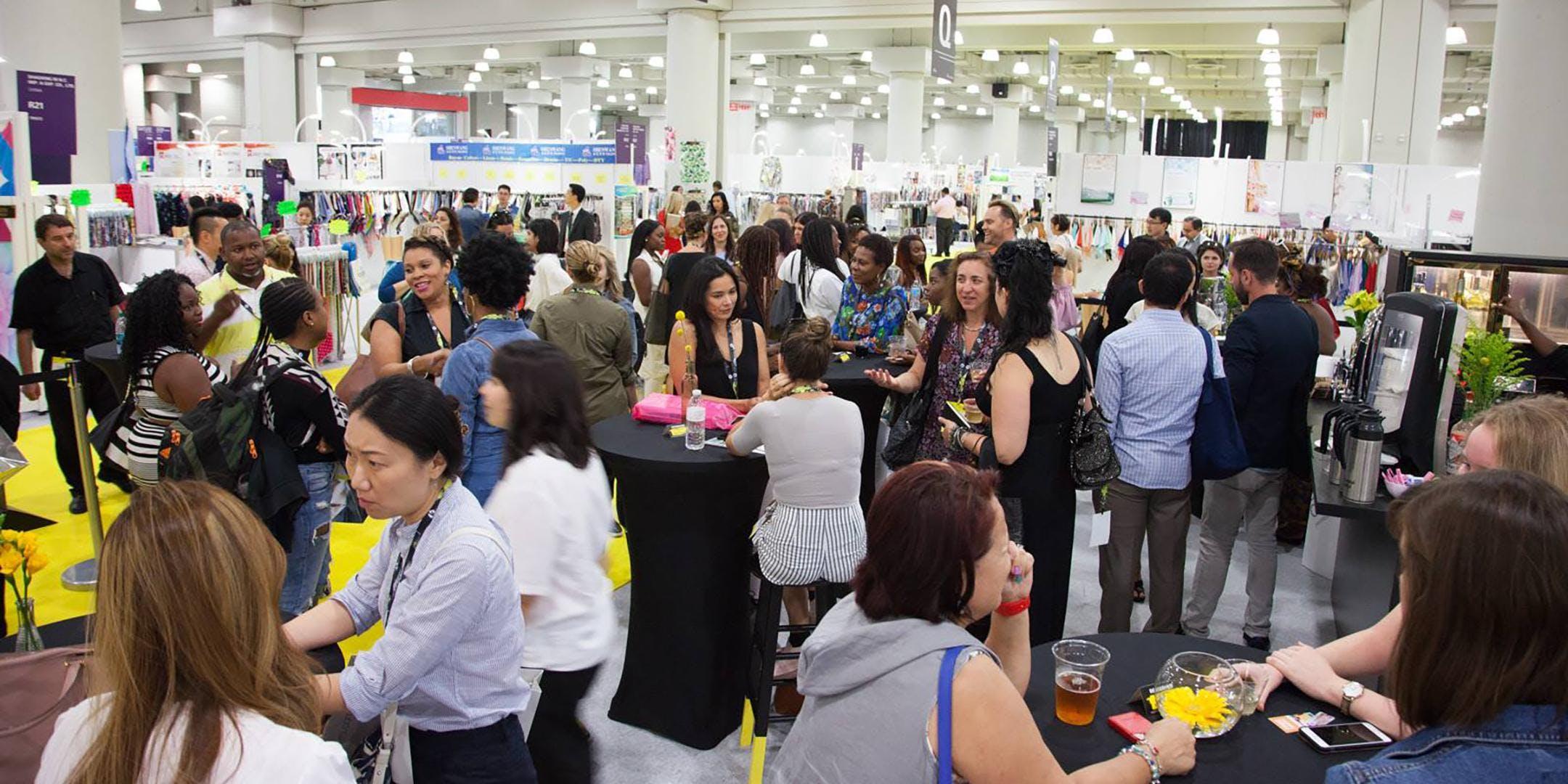 Texworld Usa X Startup Fashion Designer Meetup 24 Jul 2018