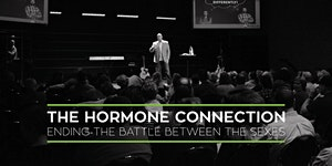 """""""The Hormone Connection"""" - Ending Battle Between The..."""