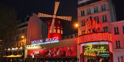 Sydney! New Year's Eve in Paris VIP Tour 2019-2020