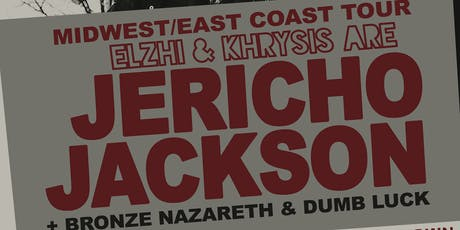 Blueprint icehouse minneapolis tickets sat jul 21 2018 at 10 elzhi khrysis the jericho jackson tour tickets malvernweather Gallery