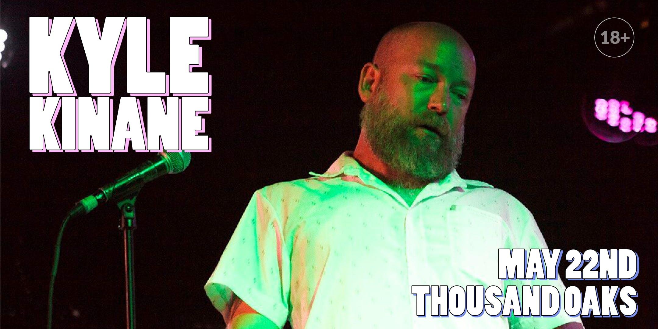 Tee-Oh Show w/ Kyle Kinane