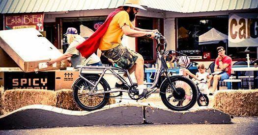 Beer Angels- Electric Bike Tour