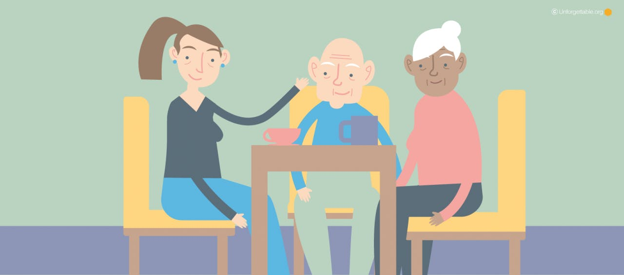 Novena How to Help Persons with Dementia be Meaningfully Engaged - Jun 23 (Sat)