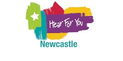Hear For You - Life Goals & Skills Blast - Newcastle & Hunter Region 2019