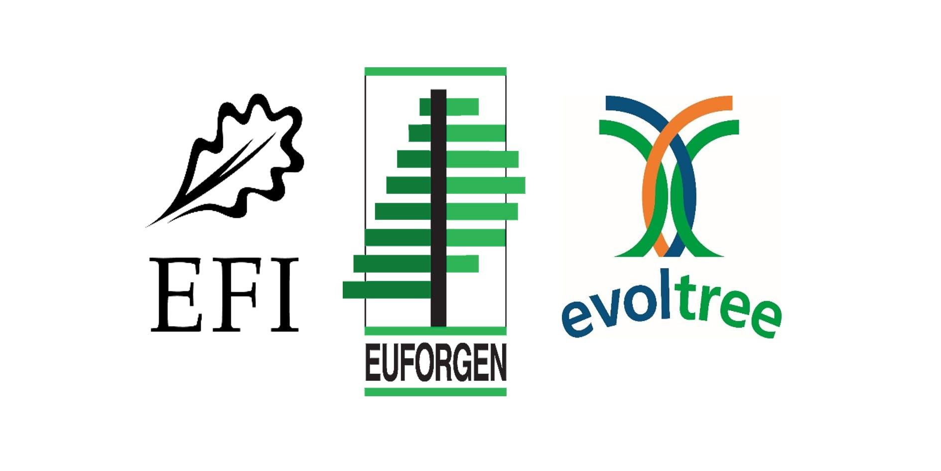 EFIMED - EUFORGEN - EVOLTREE side events