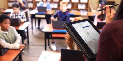 Matera - Innovazione didattica e tecnologie sicure per la scuola del futuro