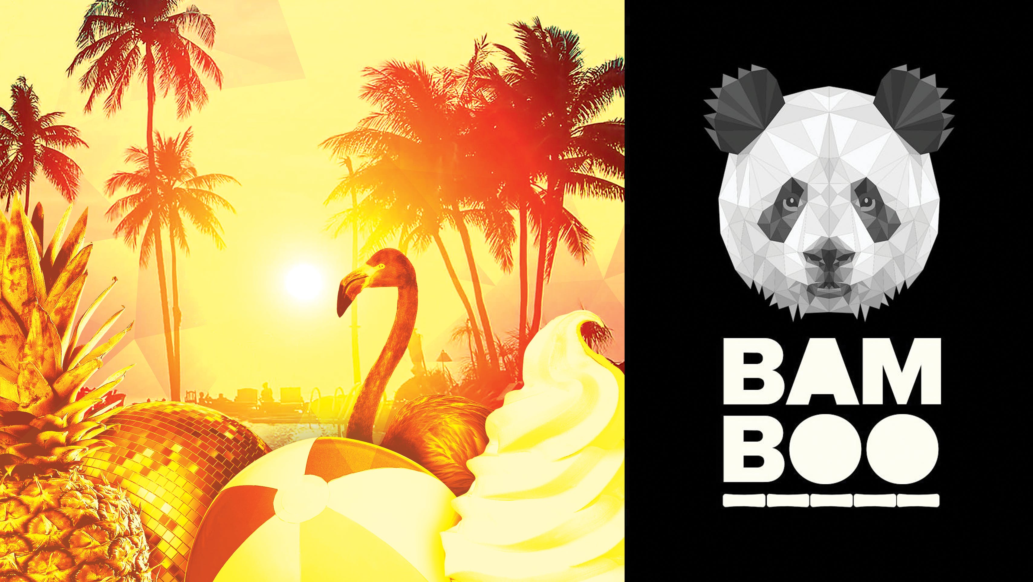 Bamboo Beach Party / Bamboo Canterbury