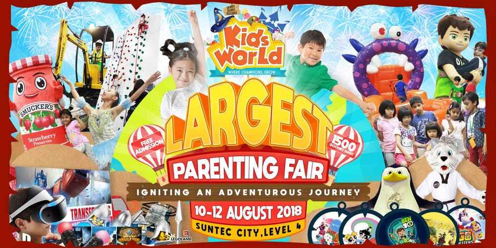 Image result for Largest Parenting Fair