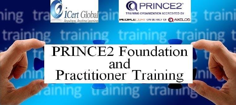 Prince2 Classroom Training in Kalgoorlie, WA