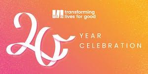 TLG 20 Year Celebration