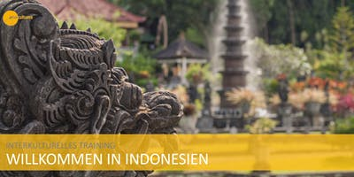 Interkulturelles Training Indonesien