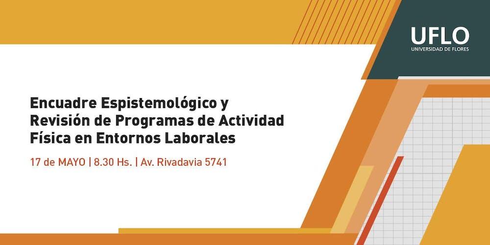 Encuadre epistemológico y revisión de programas de AF en entornos ...