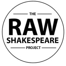 The Raw Shakespeare Project logo