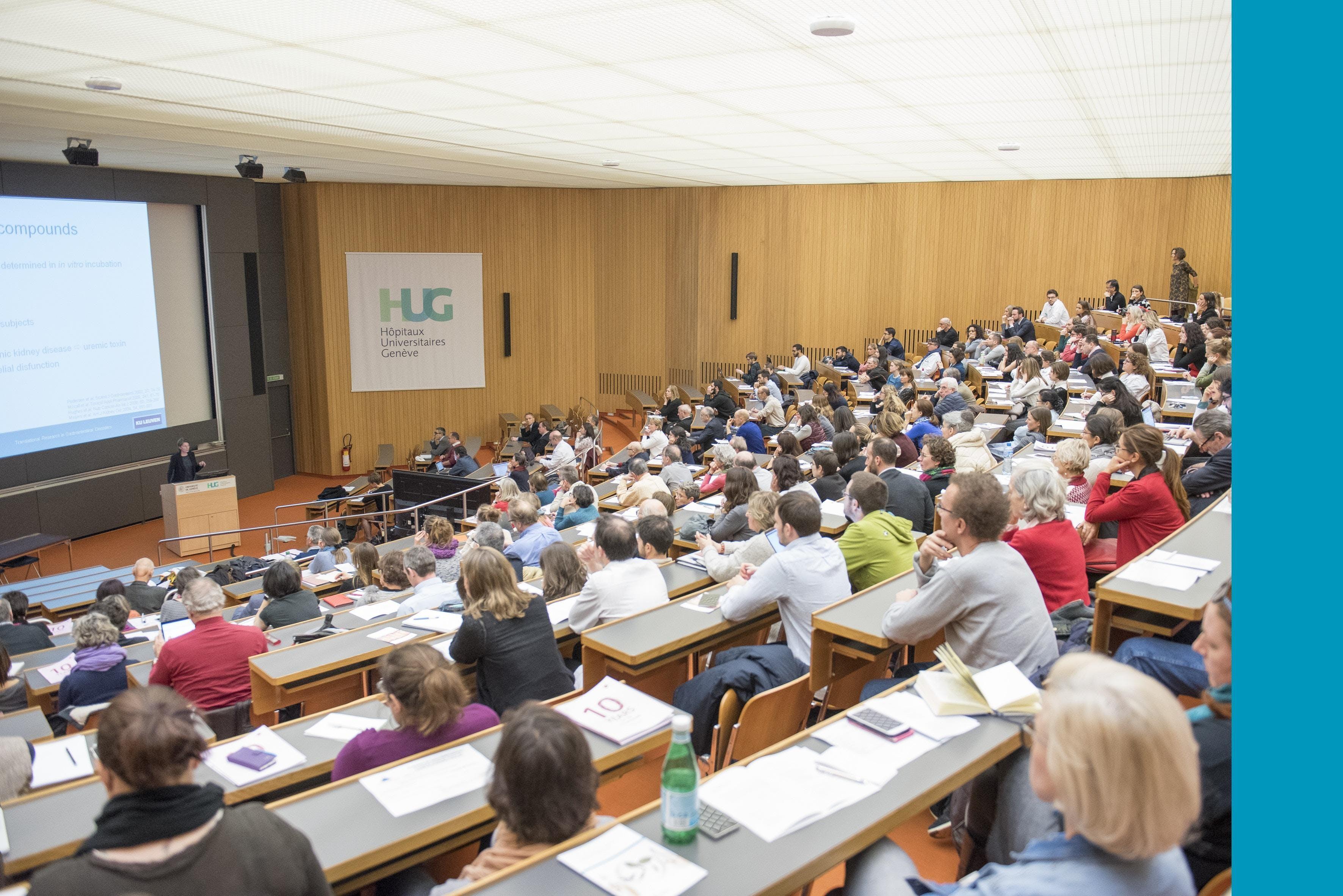 Symposium : Cancer, immunity and microbiota