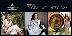 Global Wellness Day Celebration
