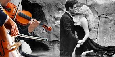 La Dolce Vita: Great Italian Movie Songs with ballet - I capolavori del cinema italiano con balletto