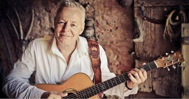 An Evening With: Tommy Emmanuel