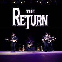 Beatles Tribute - The Return